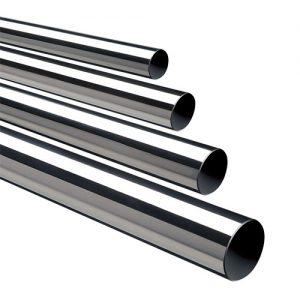 02 tubos redondos